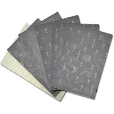 14 x 20 Inch 60 Grit Rough Rectangular Floor Sanding Screen