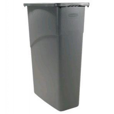 Slim Jim Container Soft Wastebasket
