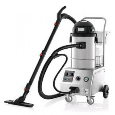 Reliable Tandem Pro 2000CV Steam Cleaning Extractor w/ Wet Vacuum