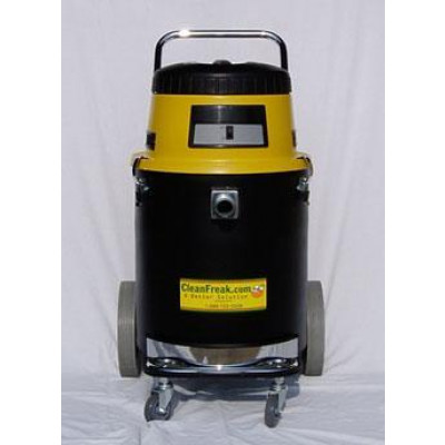 CleanFreak® 16 Gallon Wet Stripper Recovery Vacuum