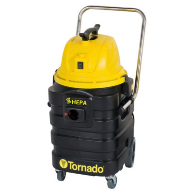 Tornado® Taskforce® CFV 17 Critical Filter Tox Vac