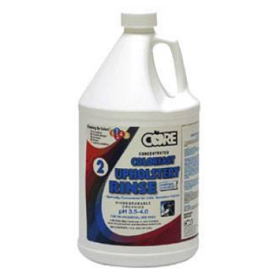 Colorfast Carpet & Upholstery Acid Rinse