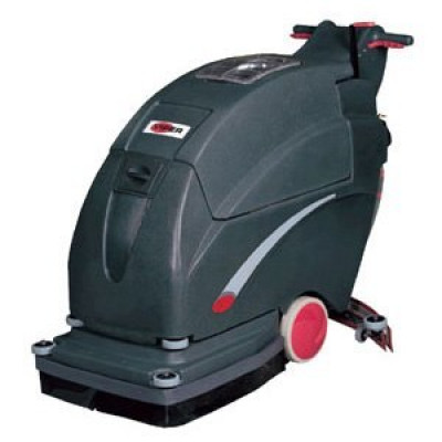 Viper Battery Floor Scrubber (Like New)