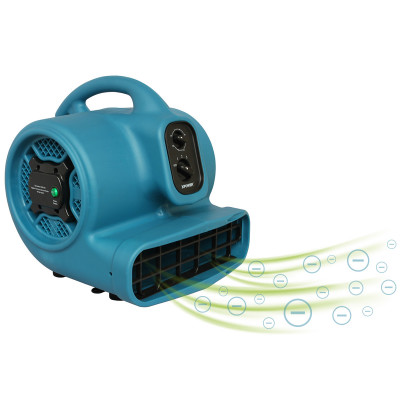 X-Power Negative Ion Scented Air Mover