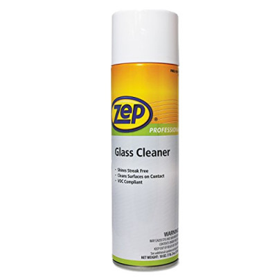 Zep® Professional Streak Free Glass Cleaner