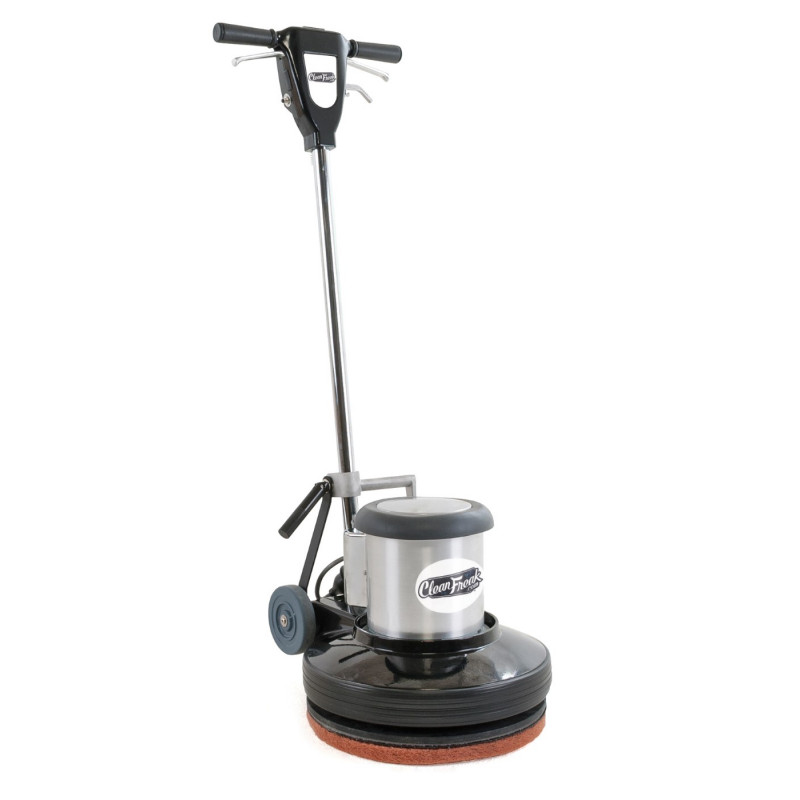 17 inch floor buffer cleanfreak 1 5 hp model