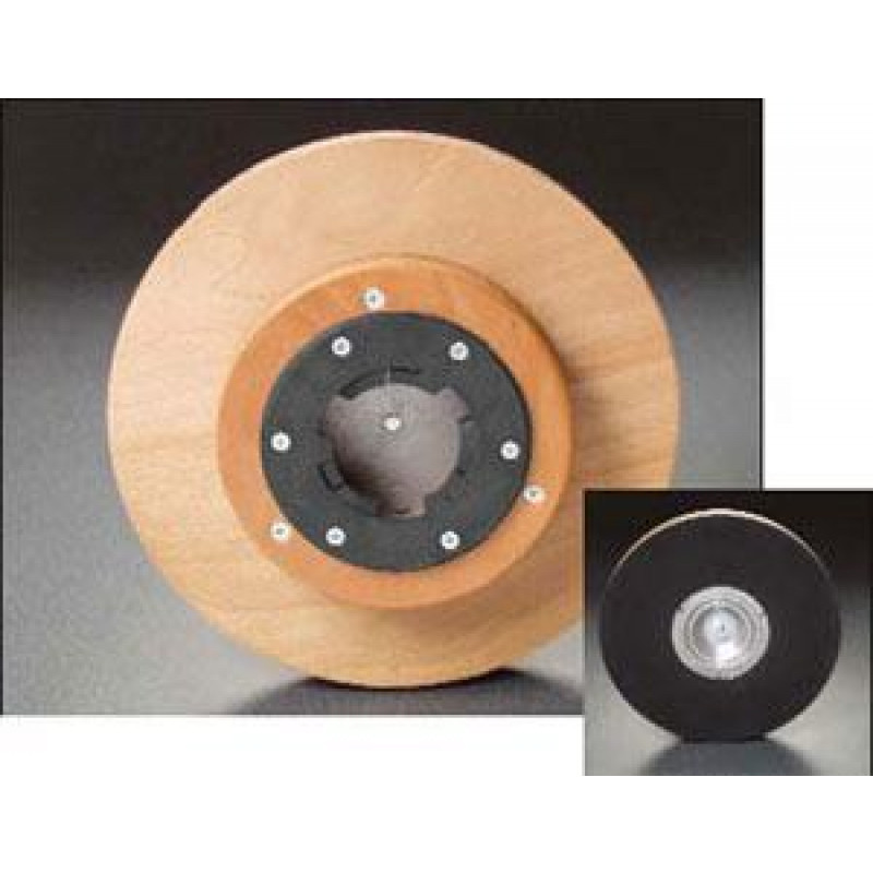 Floor Buffer Sandpaper Driver