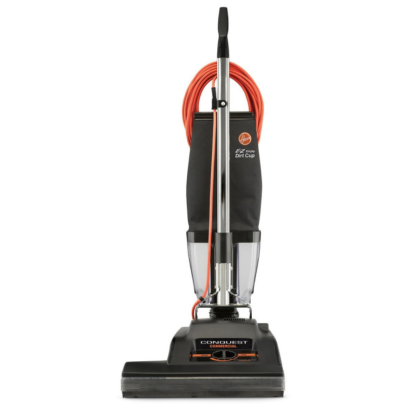 18 Inch Hoover 174 Conquest Upright Vacuum Dirt Cup Model