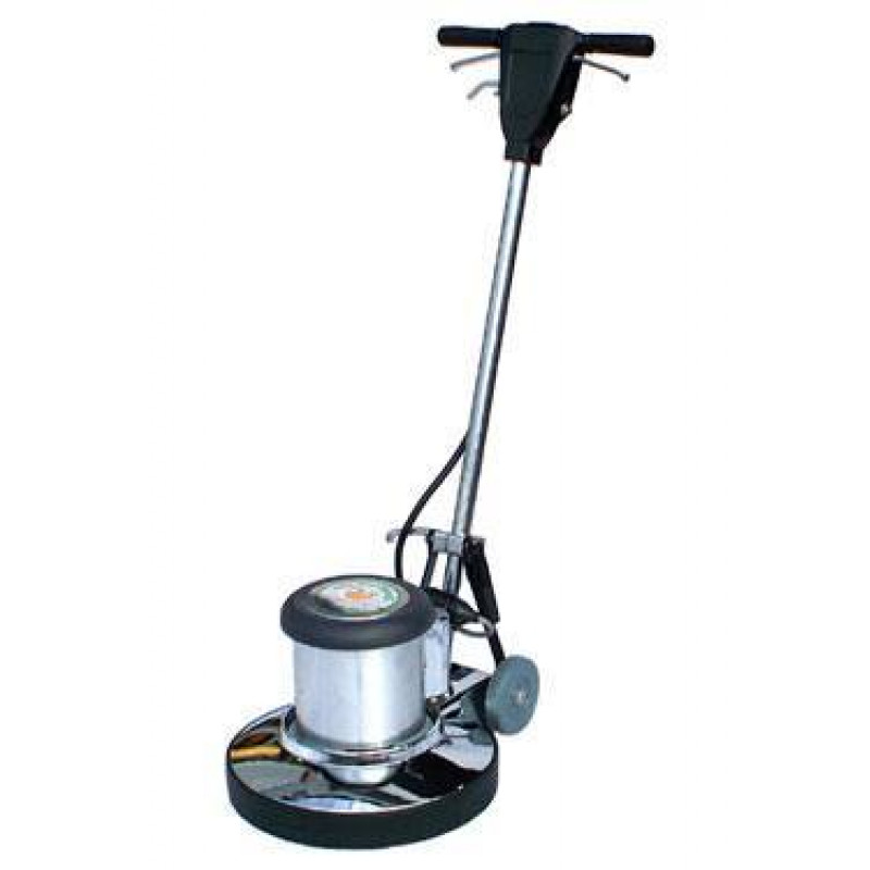low speed floor machine