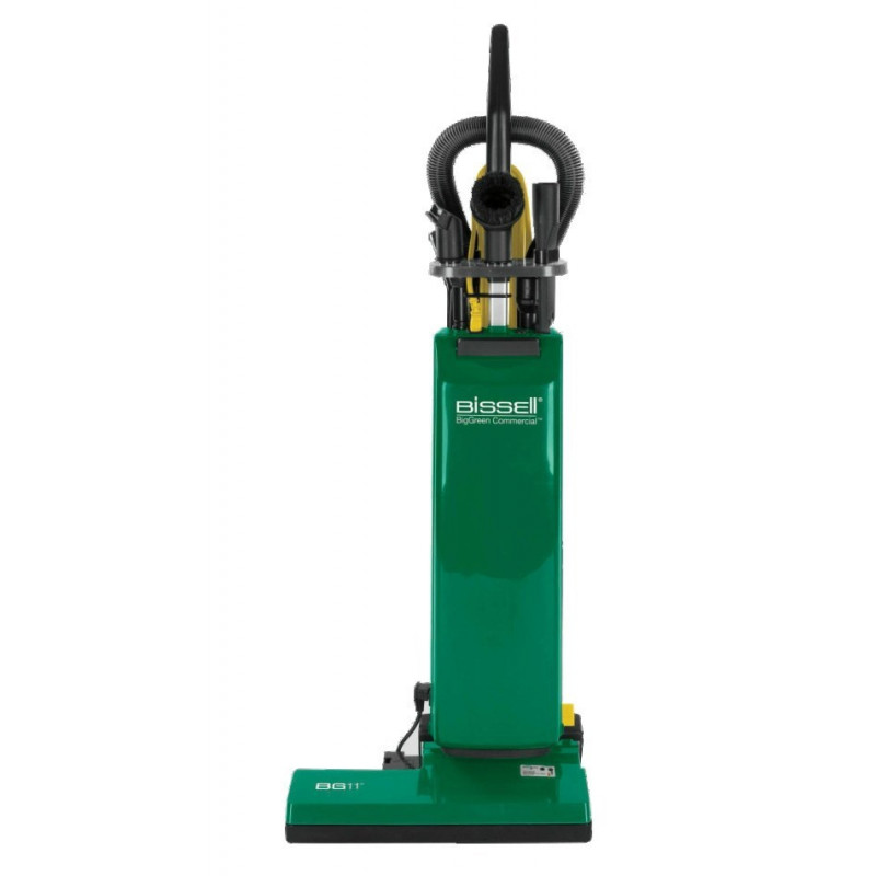 Bissell 174 14 Inch Dual Motor Commercial Vacuum