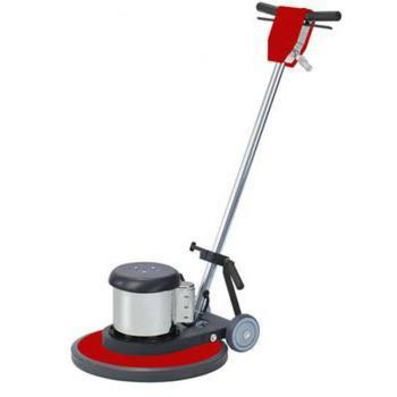 Floor scrubber polisher for Floor polisher