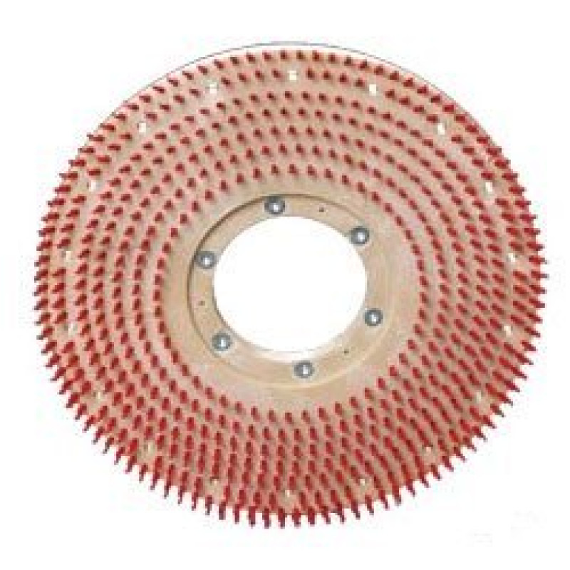 13 inch bristle pad holding driver from malish for 13 inch floor buffer