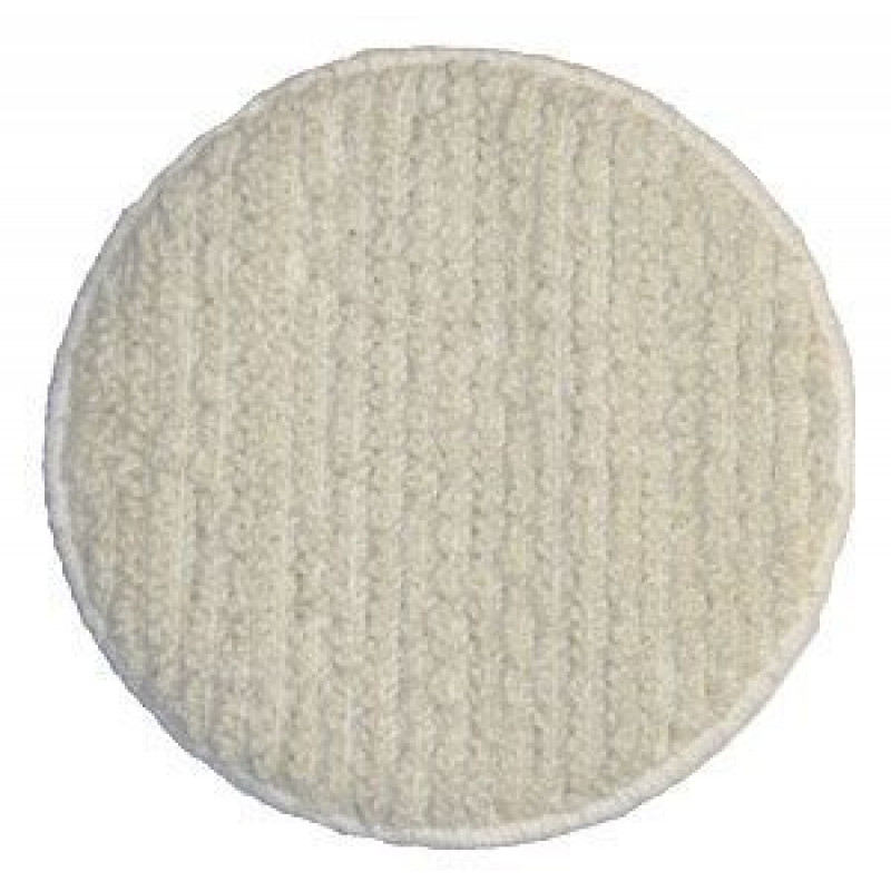 Oreck 174 Orbiter 174 12 Quot Terry Cloth Carpet Amp Floor Bonnet