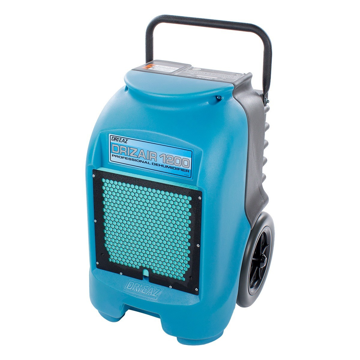 Dri Eaz 174 Drizair 174 1200 Portable Dehumidifier Model F203