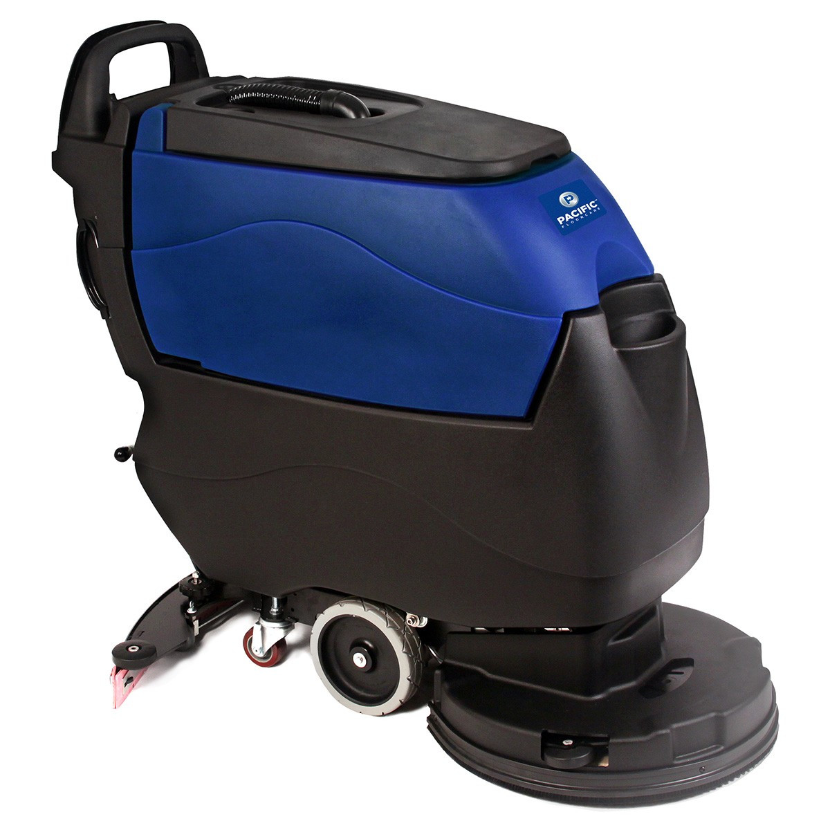 Pacific Floorcare 174 S 20 Automatic Floor Scrubber 20