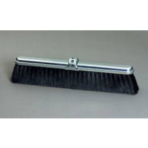 36 inch Stiff Center Soft Push Broom