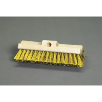 3 Surface Yellow Deck & Wall Scrub Brush
