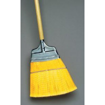 Stiff Yellow Corn Sweeping Broom