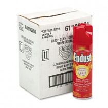Endust Professional Cleaning And Dusting Spray  Unscented