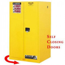 Flammable Liquid Safety Cabinet
