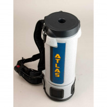 EDIC Atlas 6 Quart Backpack Vacuum