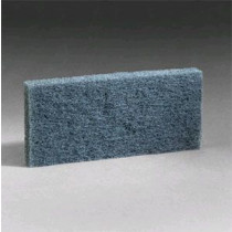 Medium Duty Blue Octopus Scrub Pads