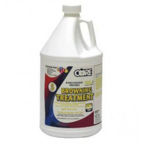 Browning Treatment for Carpet Cleaning