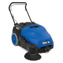 Kent Edge 28 inch Vacuum Floor Sweeper