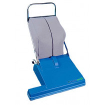 Carpet Vacuum for Wide Open Spaces (REFURBISHED)