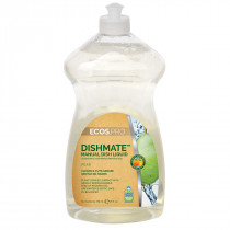 Earth Friendly Products Pear Liquid Dish Soap