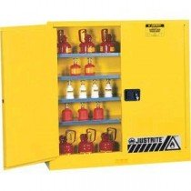 Wall Mount Flammable Storage Cabinet