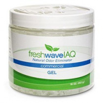 Fresh Wave IAQ 16 oz Gel Odor Eliminator