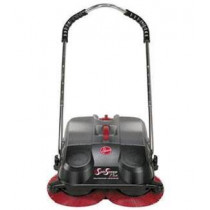 Hoover SpinSweep Pro Outdoor Sweeper