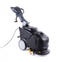 14 Inch Reliable Electric Auto Scrubber