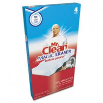 Case of Mr. Clean Extra Power Magic Erasers