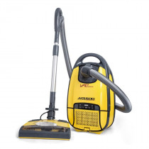 Vapamore Vento Canister Vacuum