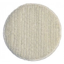 Oreck 12 inch Terry Cloth Carpet Bonnet