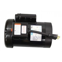 20 inch 3450 RPM Square Scrub Machine Motor