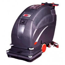 Direct Drive Auto Scrubber