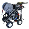 Adjustable Gas Pressure Washer