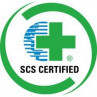 SCS Green Seal Certified