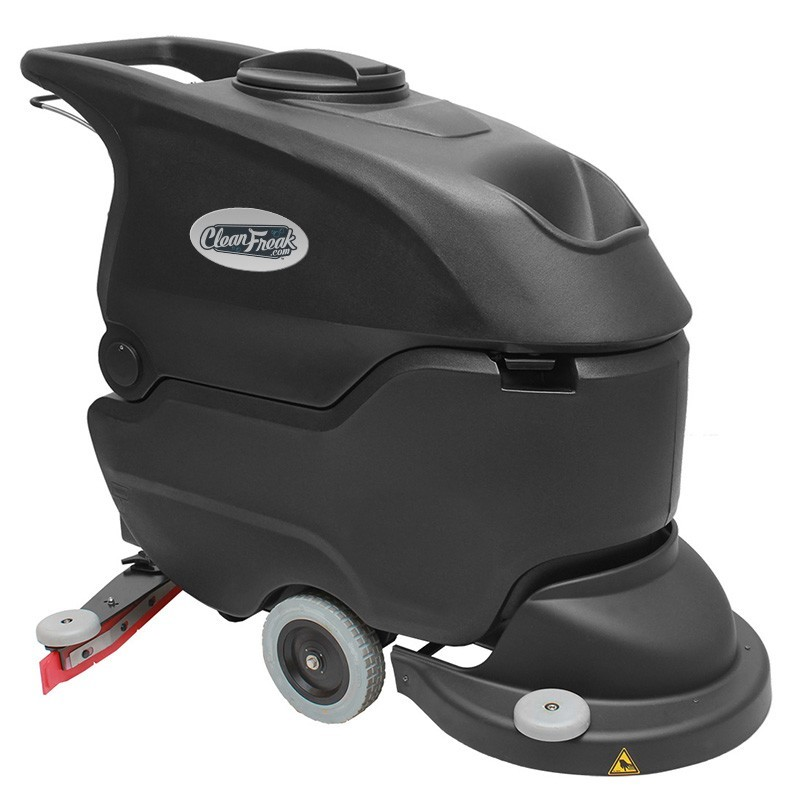 janitor floor cleaning machine