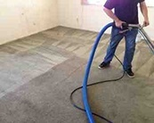 Sam Miller's Carpet Care of Lancaster, CA - 2nd place winner before picture