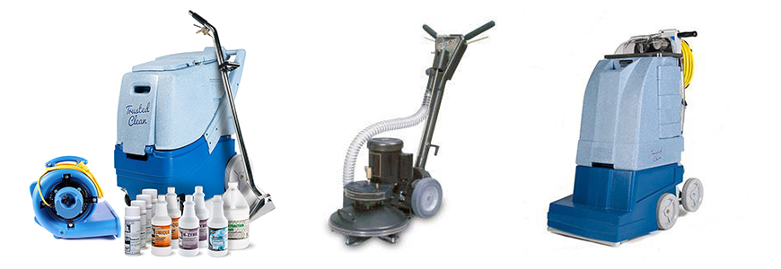 Carpet Extractor Buyers Guide