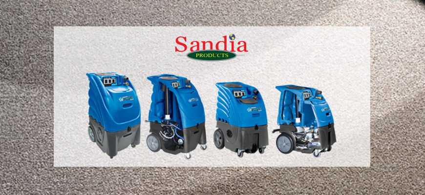 Spotlight on: Sandia Products