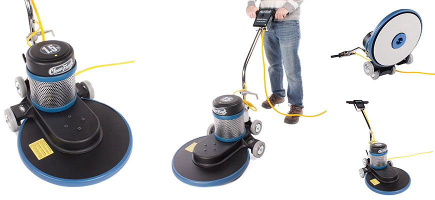 Product Spotlight: CleanFreak 20 Inch Burnisher