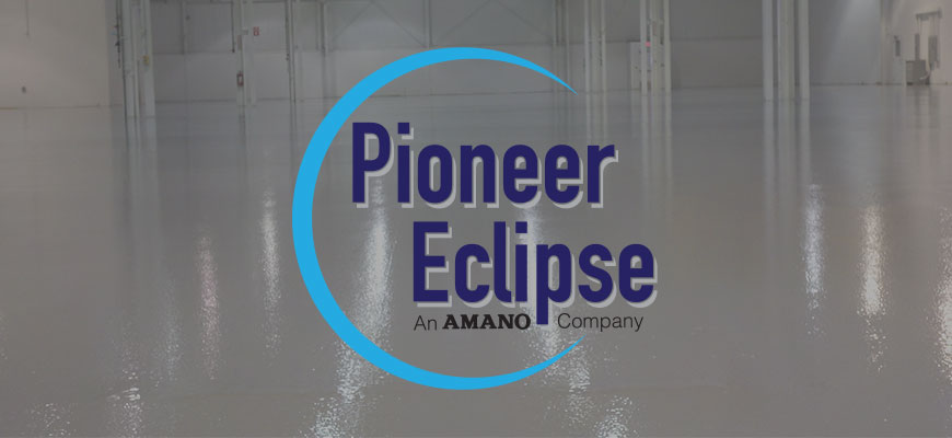 Spotlight on: Pioneer Eclipse