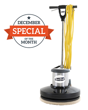 December 2017 Special of the Month