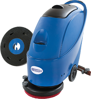 Trusted Clean Dura 17 Electric Auto Scrubber Special