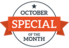 September Special of the Month